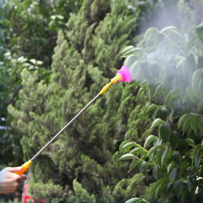 Portable Rechargeable Battery Knapsack Chemical Sprayer 16L 18L 20L Pam Racun Garden Pressure Sprayer Plastic Pesticide Control Lawn